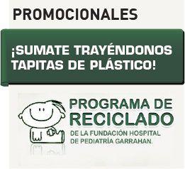 Programa de reciclado