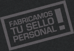 Fabricamos tu sello personal